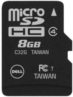 Dell-8GB-MicroSDHC-Class-4-Memory-Card