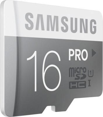 Samsung-Pro-16GB-MicroSDHC-Class-10-(90MB/s)-UHS-1-Memory-Card