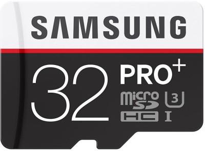 Samsung-PRO-Plus-MB-MD32DA-32GB-MicroSDHC-Class-10-Memory-Card-(With-Adapter)