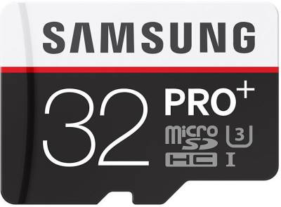 Samsung-PRO-Plus-MB-MD32DA-32GB-MicroSDHC-Class-10-Memory-Card-(With-Adapter)