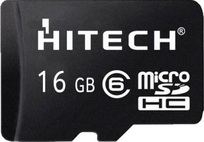 Hitech-16GB-MicroSDHC-Class-6-Memory-Card