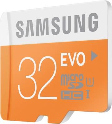Samsung-Evo-32GB-MicroSDHC-Class-10-(48MB/s)-Memory-Card