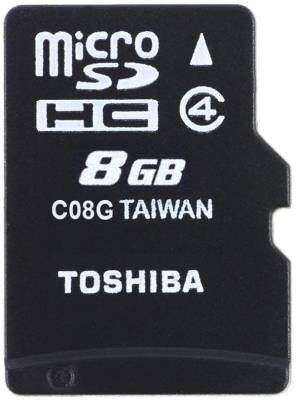 Toshiba-8GB-MicroSDHC-Class-4-(15MB/s)-Memory-Card