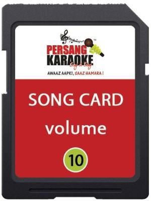 Persang Karaoke Ultra 8 GB SD Card Class 4 100 MB/s  Memory Card at flipkart