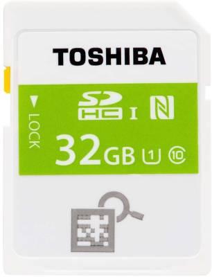 Toshiba-32GB-NFC-SDHC-UHS-I-Class-10-Memory-Card