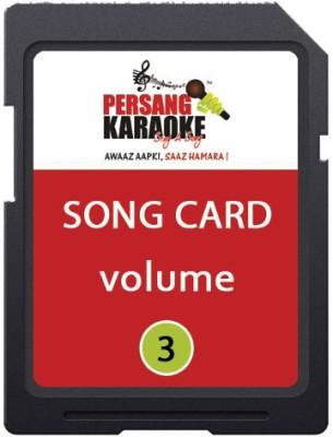 Persang Karaoke Ultra 8  GB SD Card Class 2 10 MB/s  Memory Card
