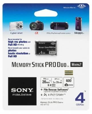 Sony-PRO-Duo-MARK2-MS-MT4G-4GB-Memory-Card