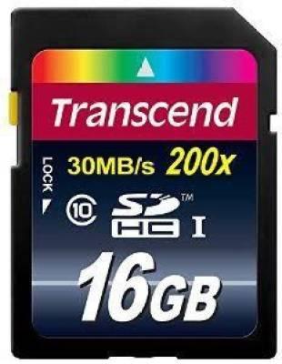 Transcend-Premium-16GB-SDHC-200x-Class-10-Memory-Card