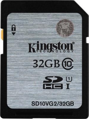 Kingston-SD10VG2-32GB-SDHC-UHS-I-80MB/s-Class10-Memory-Card