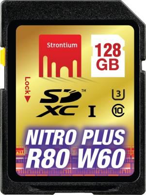 Strontium-Nitro-Plus-128GB-UHS-1(U3)-SDXC-Memory-Card