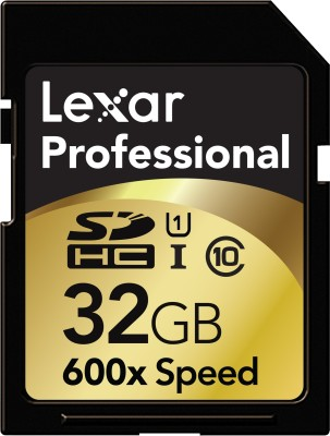Lexar-32-GB-Professional-600X-SDHC-C10-Memory-Card