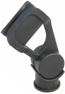 MX Professional Microphone Small : 3433f Holder(Black)