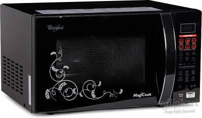 Whirlpool-Magicook-20L-Elite-Black