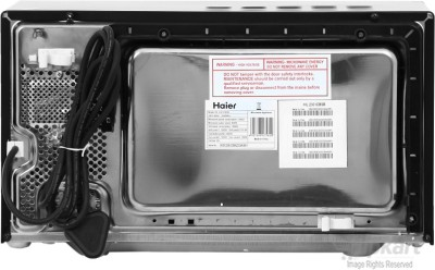 Haier-HIL-2301CBSB-23L-Convection-Microwave-Oven