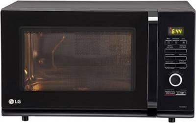 LG MC3286BLT 32L Convection Microwave Oven Image