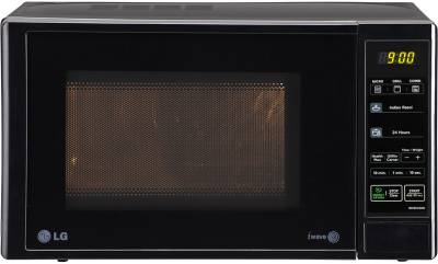 LG MH2044DB 20 Litres Grill Microwave Oven Image