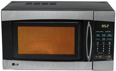 LG-MH2046HB-Microwave