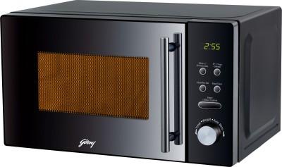 Godrej 20 L Grill Microwave Oven(GMX 20GA8 MLM, Mirror) at flipkart