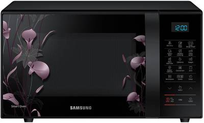 Samsung CE77JD-LB/TL 21L Convection Microwave Oven Image