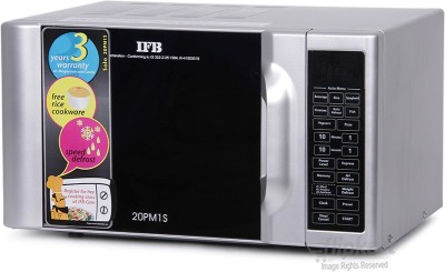 IFB-20PM1S-Microwave