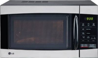 LG MH2045HB 20 Litres Grill Microwave Oven Image