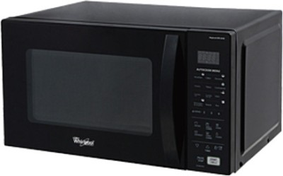 Whirlpool 20 L Convection Microwave Oven Magicook Mw20bc Black