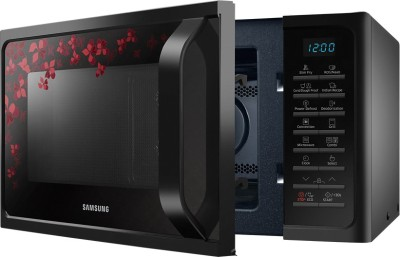 SAMSUNG-MC28H5025VB/TL-28-L-Convection-Microwave-Oven