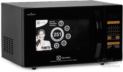 Electrolux-C28K251BB-28-Litres-Convection-Microwave