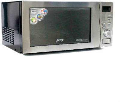 Godrej GMX 20CA5 MLZ 20 Litre Convection Microwave Oven Image