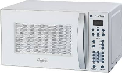 Whirlpool Magicook 20 SW 20 L Solo Microwave Oven Image