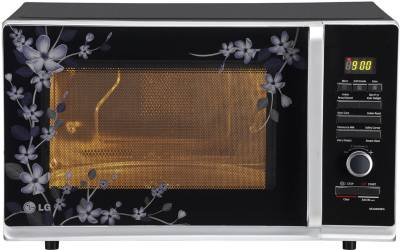 LG MC3283PMPG 32 Litre Convection Microwave Oven Image