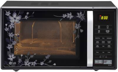 LG MC2144CP 21 Litre Convection Microwave Oven Image