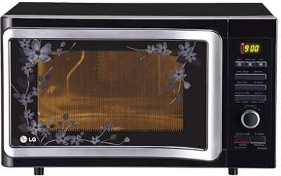 LG MC2884SMB 28L Convection Microwave Oven Image