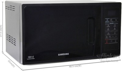 Samsung-MW73AD-B/XTL-20L-Solo-Microwave-Oven