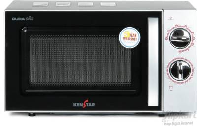 Kenstar-KM20GSCN-20-L-Grill-Microwave-Oven