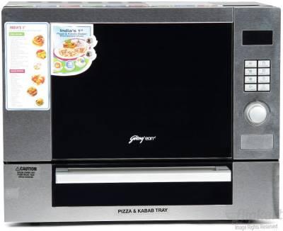 Godrej GME 25GP1 MKM Microwave Oven Image