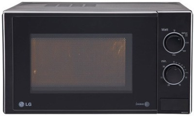 LG-MS2025DB-20-L-Solo-Microwave-Oven