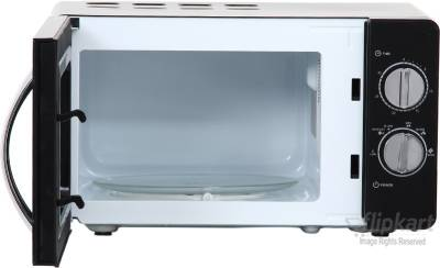 Haier-HIL2001MBPH-20-Litres-Solo-Microwave-Oven
