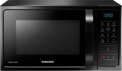 Samsung 28 L Convection Microwave Oven(MC28H5033CK, Black)