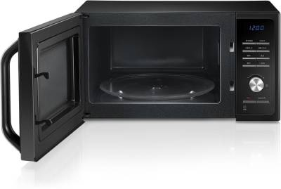 Samsung-MG23F301TAK-23L-SOLO-MICROWAVE-OVEN