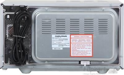 Morphy-Richards-MWO-25CG-(200-ACM)-Microwave-Oven