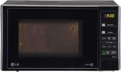LG MS2043DB Solo 20 Ltr Microwave Image