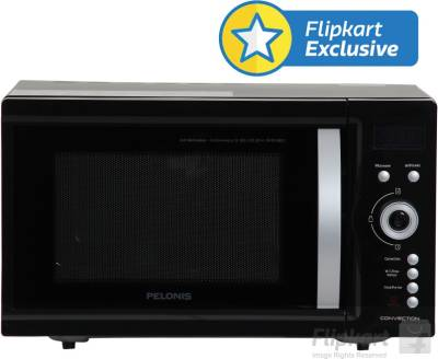 Pelonis-AS823E4J-S-23-L-Convection-Microwave-Oven