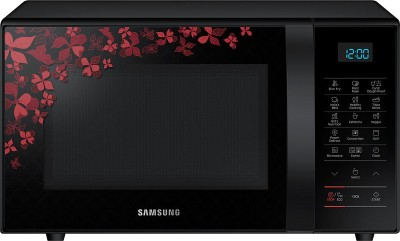 Samsung-CE77JD-SB-21-Litres-Convection-Microwave-Oven