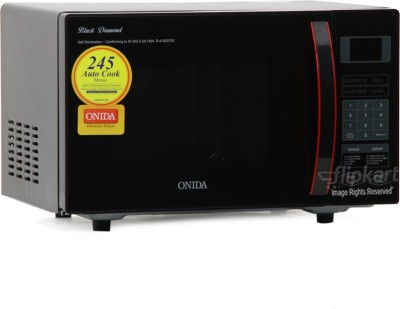 Onida MO20CES12B 20 L Convection Microwave