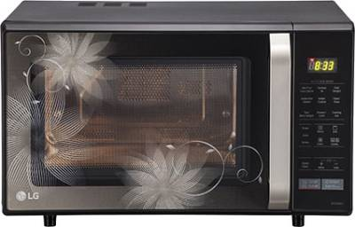 LG MC2846BCT 28 L Convection Microwave Oven Image