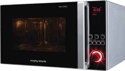 Morphy-Richards-MCG-25-Microwave-Oven