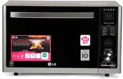 LG-32-L-Convection-Microwave-Oven