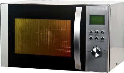 Haier 28 L Convection Microwave Oven(HIL2801RBSJ, Black)