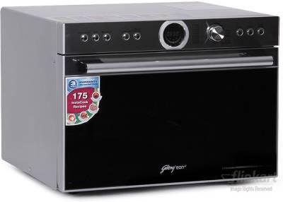 Godrej GME 34CA1 MKZ Microwave Oven Image